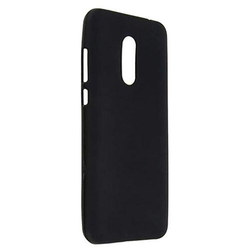 Купить Чехол Gosso 178545W для Xiaomi Redmi 5 Plus черный