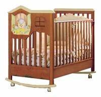Кроватка Baby Expert Fantacasa