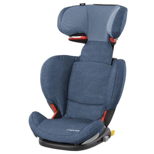 цена на Автокресло группа 2/3 (15-36 кг) Maxi-Cosi Rodi AP Fix, Nomad blue
