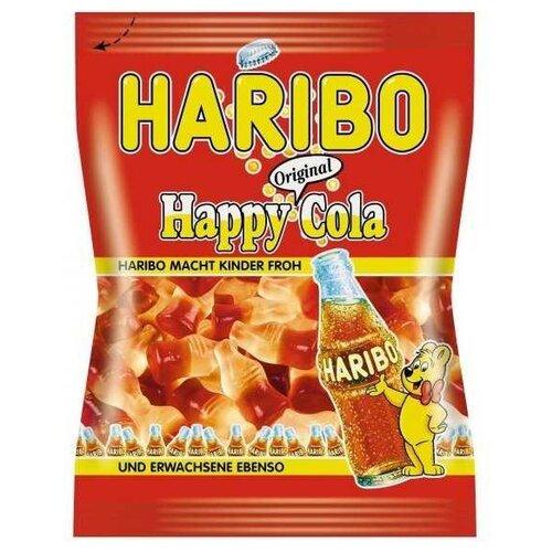 Мармелад Haribo Веселая Кола 140 г