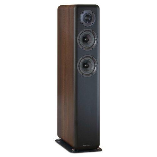 Напольная акустическая система Wharfedale D330 walnut