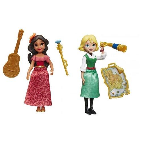 Фото - Кукла Hasbro Disney Елена - принцесса Авалора, 7.5 см, C0380 кукла paola reina елена 21 см 02101