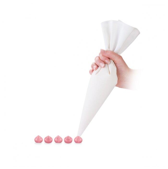 Мешочек для украшения блюд 35 cм, полотняный Tescoma Delicia 630482.00