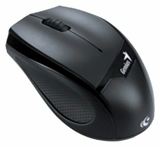 Мышь Genius DX-7010 Black USB