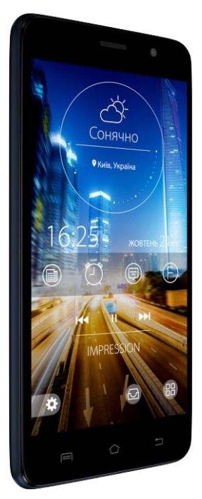 Impression Смартфон Impression ImSmart С502 Ultra Power 5000