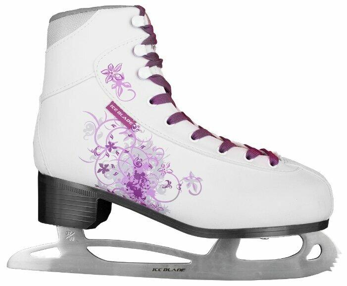 Детские фигурные коньки ICE BLADE Sochi для девочек