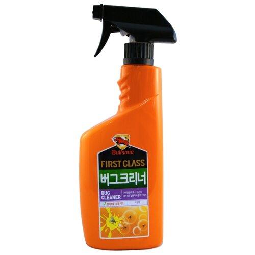 Очиститель кузова Bullsone для удаления остатков насекомых Bug Remover 10692900, 0.55 л