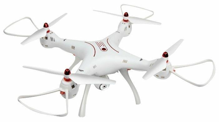 Квадрокоптер Syma X8SC фото 1