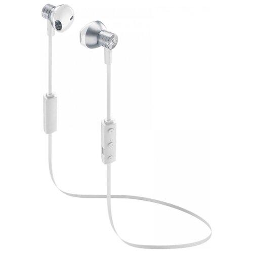 Наушники Cellularline Wild whiteНаушники и Bluetooth-гарнитуры<br>