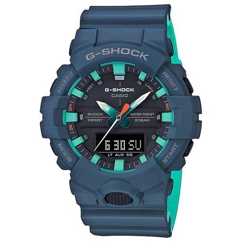 Наручные часы CASIO GA-800CC-2A casio ga 110bc 2a