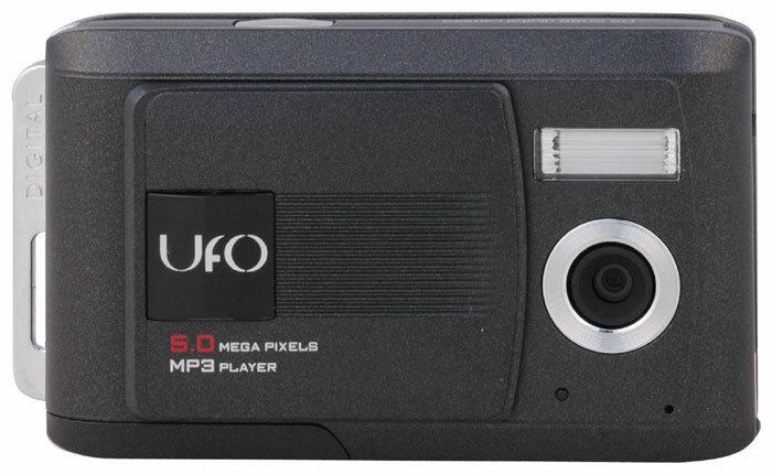 Фотоаппарат UFO DS 5088