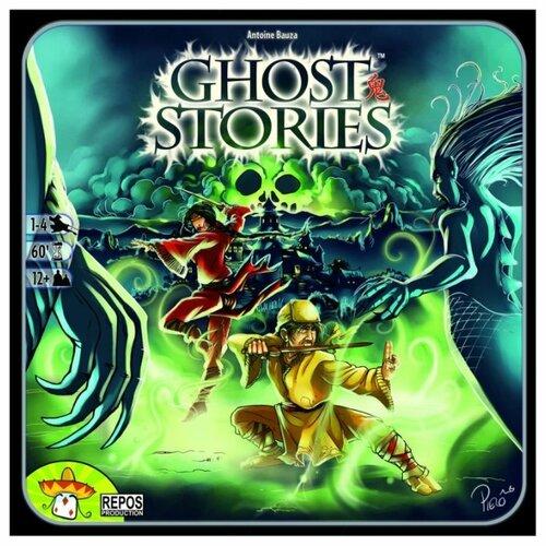 Настольная игра Repos Production Ghost Stories