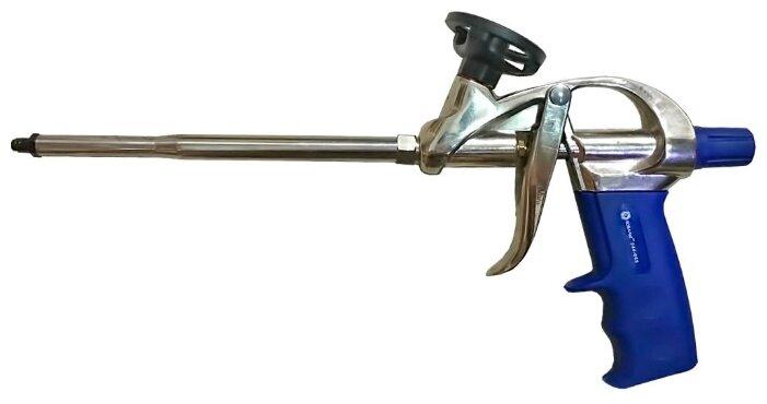 Пистолет для пены КОБАЛЬТ 244-063