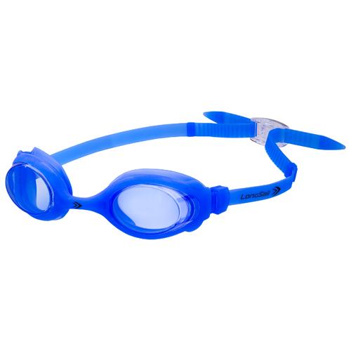 Очки для плавания LongSail L041020 голубой