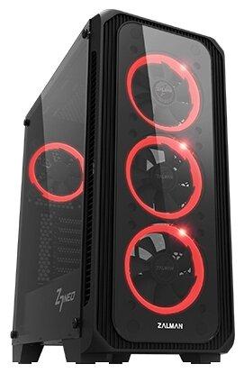Корпус для компьютера Zalman Z7 Neo w/o PSU