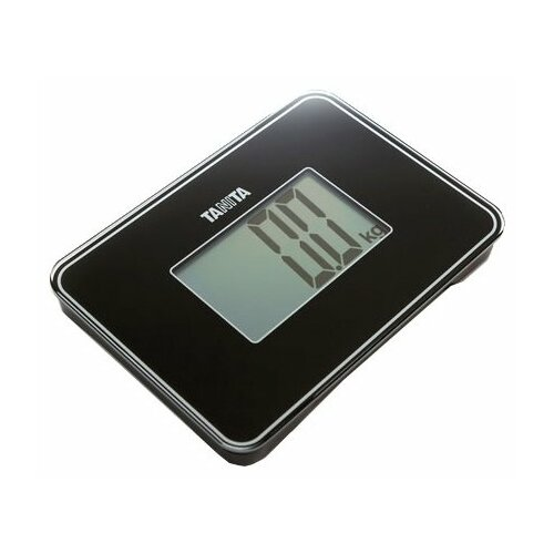 Весы электронные Tanita HD-386 BK