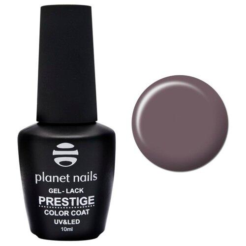 Гель-лак planet nails Prestige, 10 мл, оттенок 551 молочный шоколад