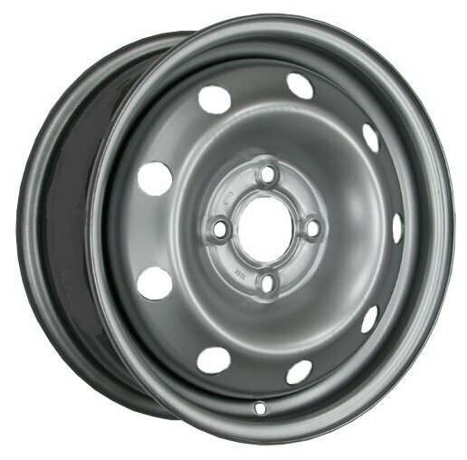 Колесный диск Magnetto Wheels 14000 5.5x14/4x100 D60.1 ET43