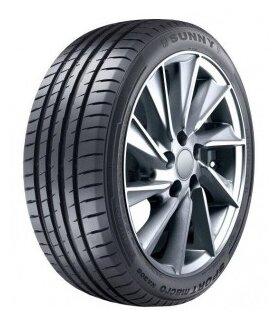 Автомобильная шина SUNNY NA305 225/45 R18 95W летняя — купить по выгодной цене на Яндекс.Маркете