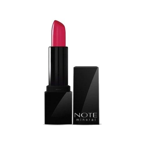 Note Помада для губ Mineral Lipstick, оттенок 03 Gipsy