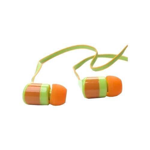 Наушники HARPER Kids H-34 зеленый  - купить со скидкой