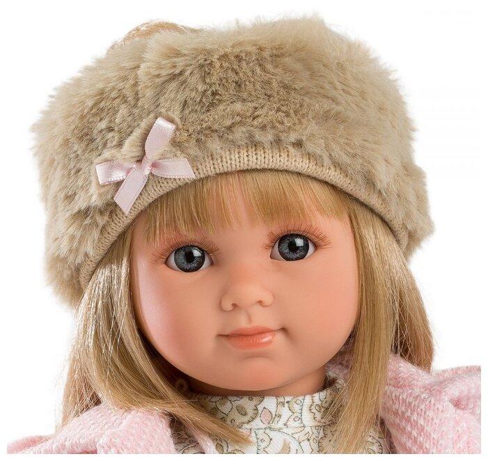 кукла лоренс елена двухмесячные бои завершились