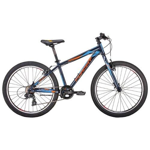 """Купить со скидкой Подростковый горный (MTB) велосипед Format 6414 (2019) серый 14.5"""" (требует финальной сборки)"""