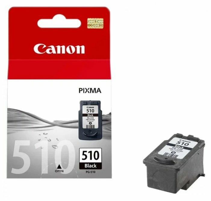 Картридж Canon PG-510 (2970B007)