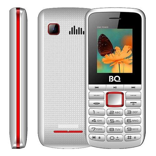 Телефон BQ 1846 One Power красный