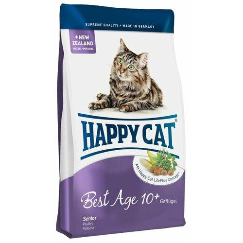 Корм для пожилых кошек Happy Cat Supreme 4 кг