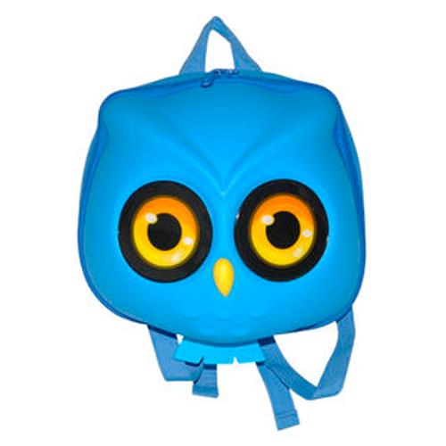 Supercute Рюкзак Сова SF040B синий