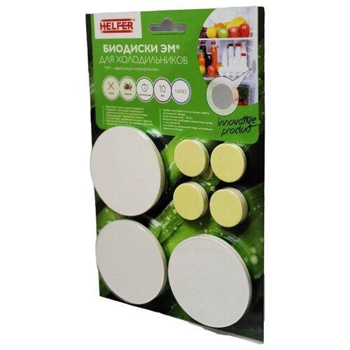 HELFER поглотитель запахов для холодильника HLR 0053 Био