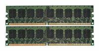 Оперативная память 4 ГБ 2 шт. HP 497767-B21