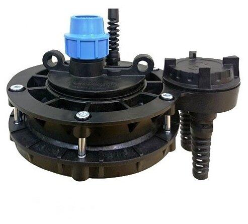 Оголовок для скважины ДЖИЛЕКС 6014 90 - 110 мм