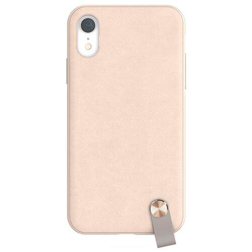 Чехол Moshi Altra для Apple iPhone Xr бежевая саванна чехол moshi для apple iphone 11 pro max altra beige 99mo117305