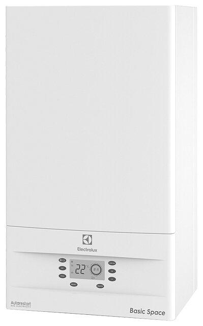 Газовый котел Electrolux GB 30 Basic Space S Fi