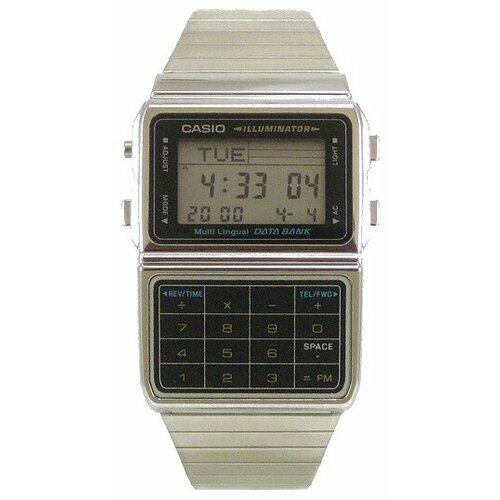 Наручные часы CASIO DBC-611E-1E мыло dbc 100g dzh03