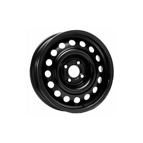 Фото - Колесный диск Trebl 6775 5.5х15/4х100 D60.1 ET45, black колесный диск trebl 53a45r 5 5x14 4x100 d54 1 et45 black