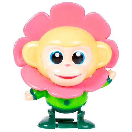 Купить Wonder Park Волшебный парк Джун - Заводная обезьянка Цветочек 36258, Игровые наборы и фигурки