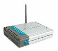 Wi-Fi роутер D-link DWL-900AP+