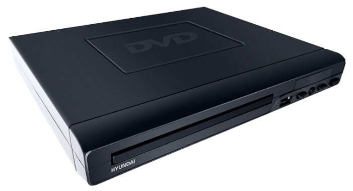 DVD-плеер Hyundai (H-DVD220)