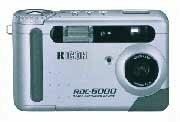 Фотоаппарат Ricoh RDC-6000
