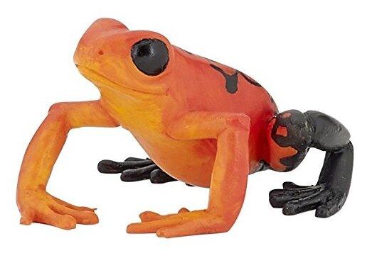 Фигурка Papo Экваториальная красная лягушка 50193