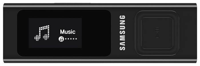 Плеер Samsung YP-U6A