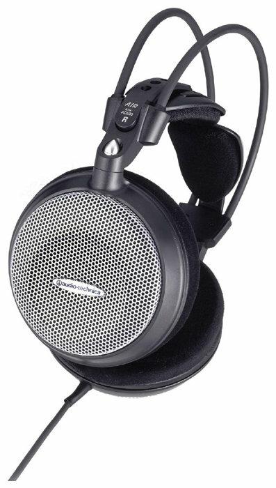 Наушники Audio-Technica ATH-AD500
