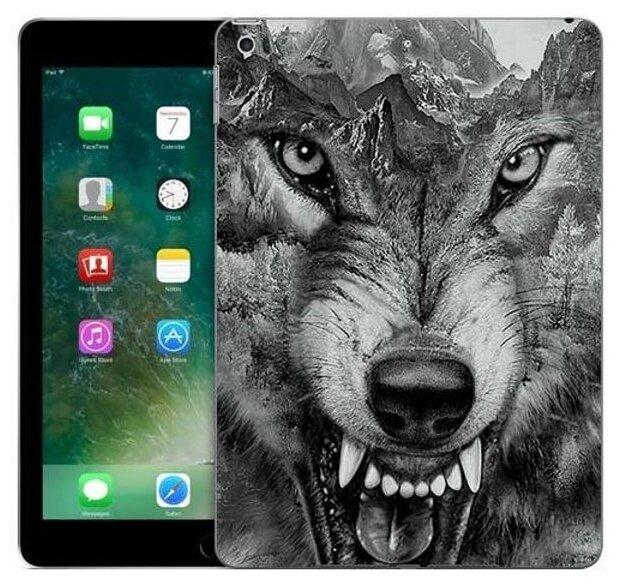 Чехол Gosso 722348 для Apple iPad (2017/2018) 9.7