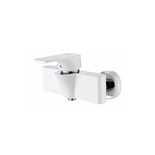 Душевой набор (гарнитур) D&K DA143311x белый/хром душевой набор гарнитур argo 101