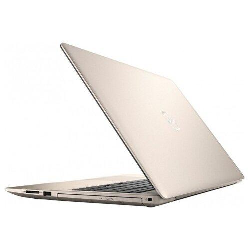 Ноутбук DELL INSPIRON 5570 (Intel Core i3 6006U 2000 MHz/15.6
