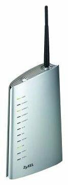 Wi-Fi роутер ZYXEL P-2302HWUD EE (Lifeline)