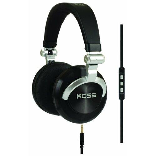 Наушники Koss Pro DJ200 KTC black